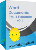 word email extractor