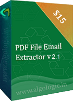 pdf email extractor free
