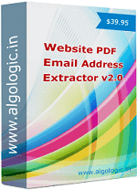 email extractor web pdf